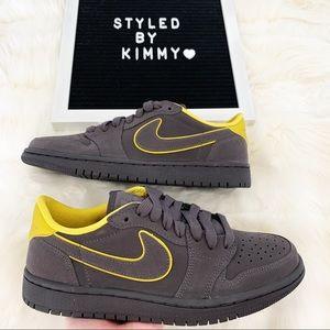 🌸 NIKE Air Jordan 1 RETRO Low Sneakers Shoes New